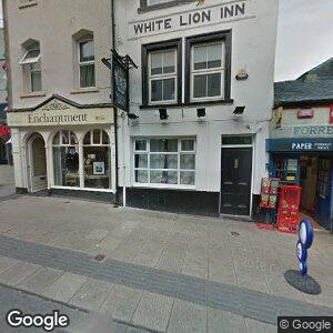 White Lion Inn
