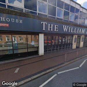 William Jessop, Ellesmere Port