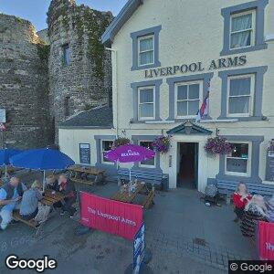Liverpool Arms, Conwy