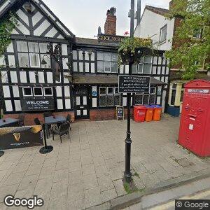 Cholmondeley Arms