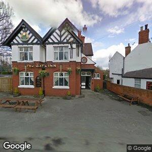 Gate Inn, Retford
