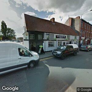 Ye Olde Sun Inn, Retford