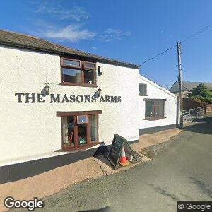 Masons Arms, Gwespyr