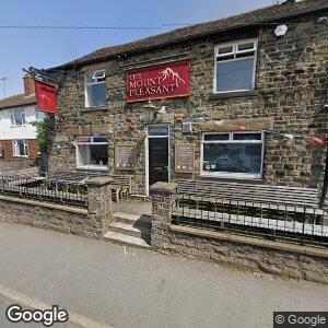 Mount Pleasant Inn, Sheffield