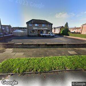 Centre Spot, Sheffield