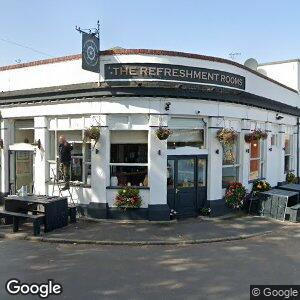 Refreshment Rooms, Birkenhead