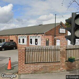 Woolton Social Club, Liverpool