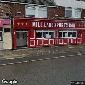 McGinty's