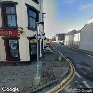 Kings Head, Amlwch