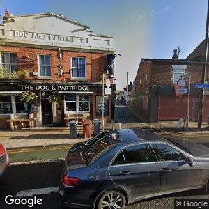 Dog & Partridge