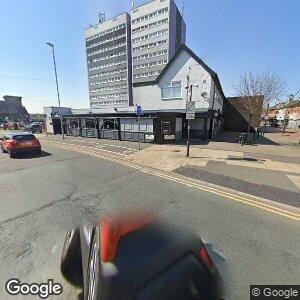 Tower Hotel, Liscard