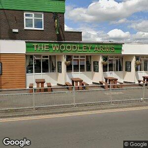 Woodley Arms