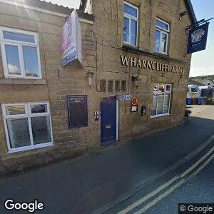 Wharncliffe Arms, Burncross