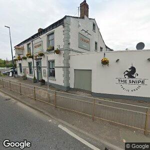 Snipe Inn, Audenshaw