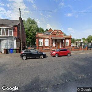 Blackley Conservative Club, Crumpsall