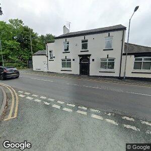 Woodman Inn, Middleton