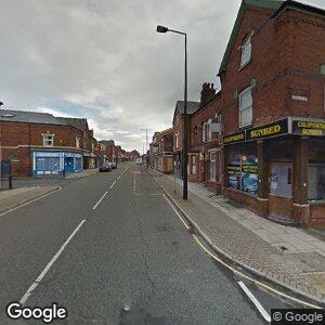 Fox & Goose, Wigan