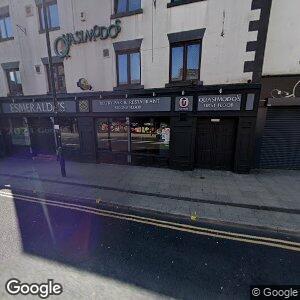 Quasimodos & Belfry Bar