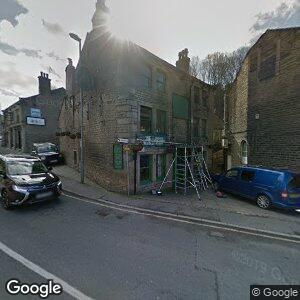 Shoulder Of Mutton, Holmfirth