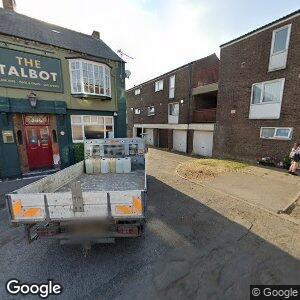 Talbot, Frodingham