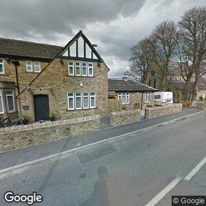 Shoulder Of Mutton, Huddersfield