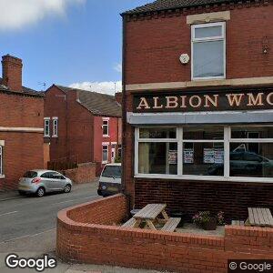 Albion Working Men's Club, Hemsworth
