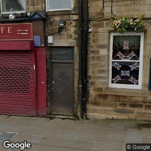 Crown Hotel, Huddersfield
