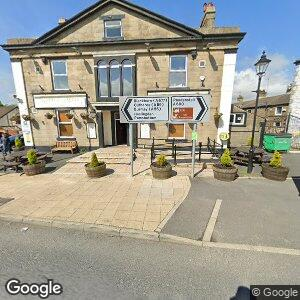 Rostron Arms, Ramsbottom