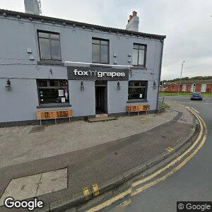 Fox & Grapes, Wakefield