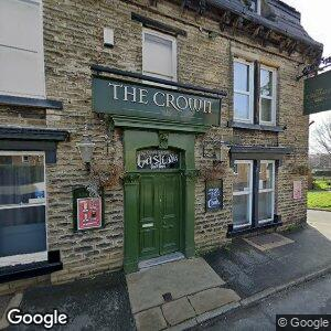 Crown Hotel, Brighouse