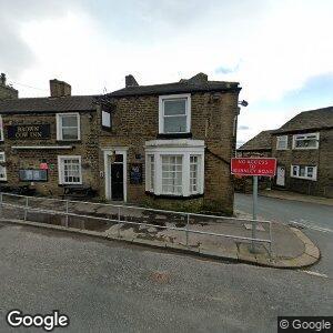 Brown Cow Inn, Warley