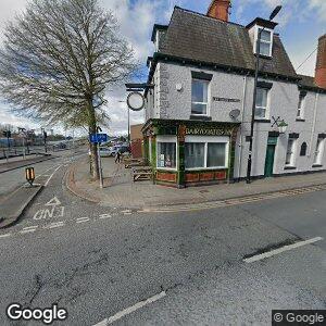 Dairycoates Inn, St Andrew's