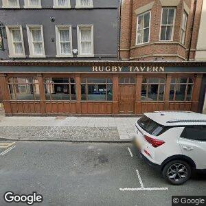 Rugby Tavern, Kingston upon Hull