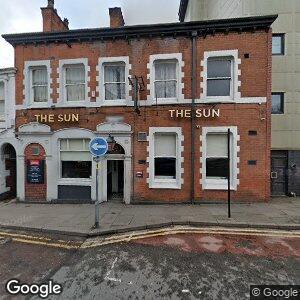 Sun Inn, Blackburn