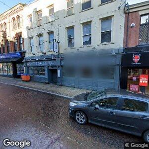 O'Neill's, Blackburn