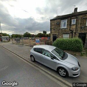 Cross Keys, Bradford