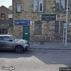 Chapel Green Liberal Club, Bradford
