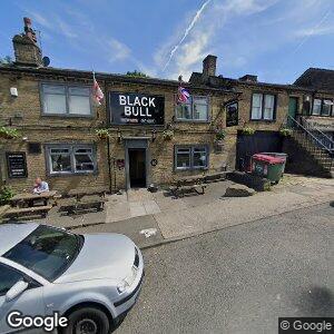 Black Bull Inn, Clayton