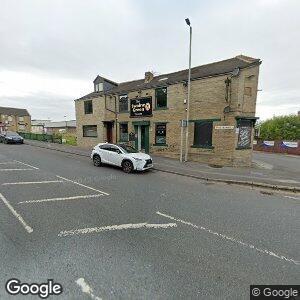 Swaine Green Tavern, Bradford