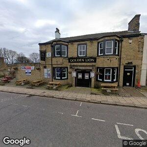 Golden Lion Hotel, Pudsey