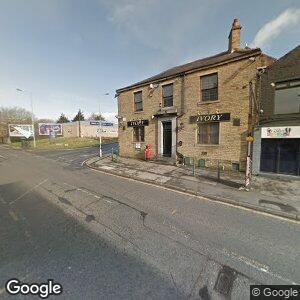 Ivory, Bradford