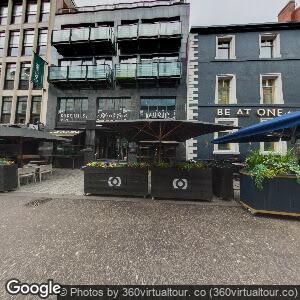 Bar Soba, Leeds