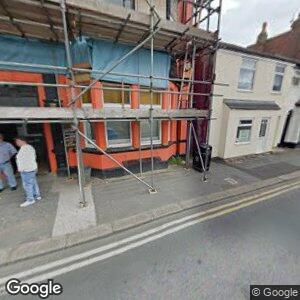 Sun Inn, Blackpool