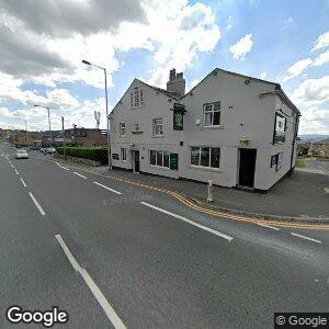 Swing Gate Inn, Bradford