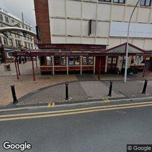 Rose & Crown, Blackpool