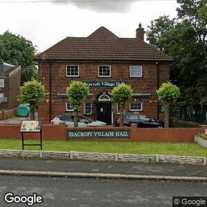 Seacroft Village Hall Social Club, Leeds