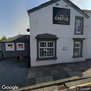 Castle Hotel, Clitheroe
