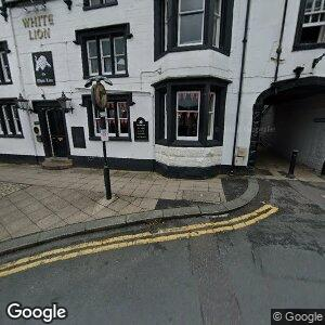 White Lion Hotel, Clitheroe