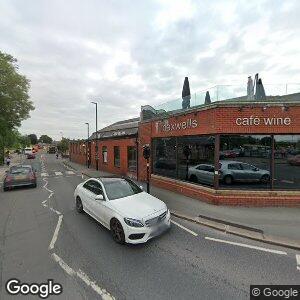Maxwells Cafe-Bar @ Dawsons