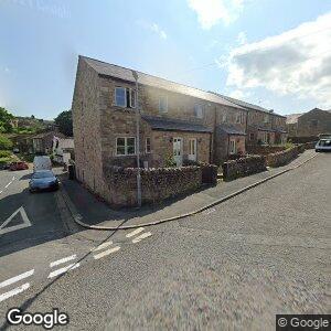 Hole In The Wall, Foulridge